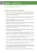 O CBCS, Conselho Brasileiro de Construção Sustentável, em ... - Page 3