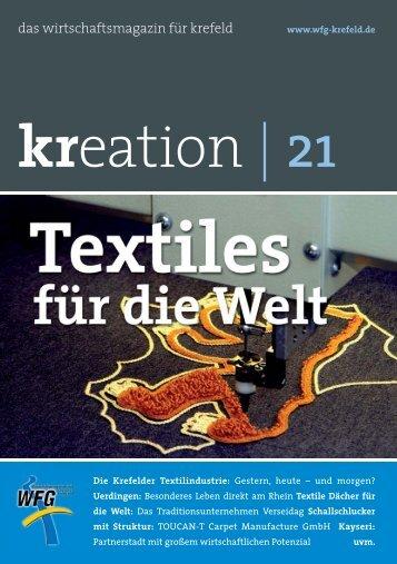 Immobilien - Wirtschaftsförderungsgesellschaft Krefeld