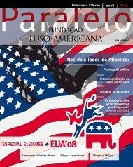 Paralelo - Fundação Luso-Americana