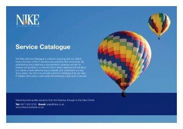 Nike-Service-Catalog..