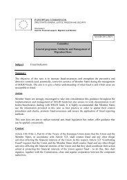 Documento SOLID/2012/06 Rev - Fraud awareness