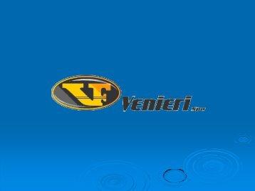Promocija strojeva VF Venieri - euro-bager.com