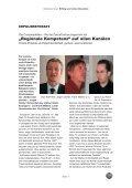 Erfolg auf allen Kanälen – Crossmedialer Lokalteil - Drehscheibe - Seite 7