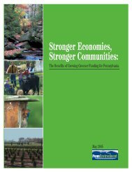 Download PA-Stronger-Communities-text--cover.pdf - Frontier Group