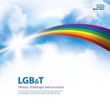 LGBT TIMELINE BROCHURE 2nd edition 2012