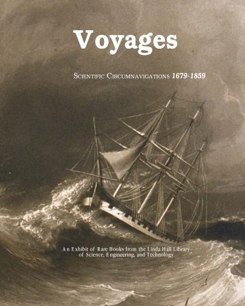 Voyages - Linda Hall Library