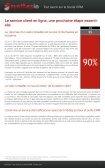 Tout savoir sur le Social CRM - Synthesio - Page 6