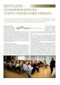 Kedves Olvasó! - Magyar Nemzeti Vidéki Hálózat - Page 4
