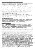 Pfarrei Teuschnitz - Kuratie Rosenkranzkönigin Wickendorf - Seite 4