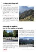 nicht barrierefrei (0 bytes - Kufstein - Seite 6