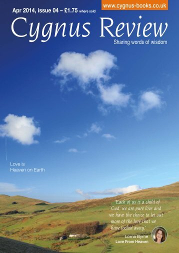 cygnus-review-2014-issue-04