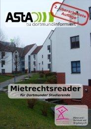 Der Mietrechtsreader als PDF - StudiWiki TU Dortmund