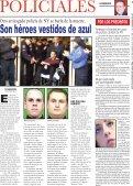 Ellos son héroes vestidos de azul - La Voz Hispana NY - Page 3