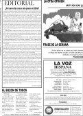 Ellos son héroes vestidos de azul - La Voz Hispana NY - Page 6