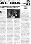 Ellos son héroes vestidos de azul - La Voz Hispana NY - Page 7