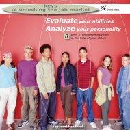 Keys to unlocking the job market - Board of Trade of Metropolitan ...