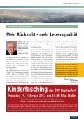 Kinderfasching in der Mehrzweckhalle am 19.2.2012 ... - VP Breitenfurt - Seite 3