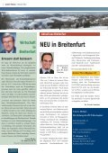Kinderfasching in der Mehrzweckhalle am 19.2.2012 ... - VP Breitenfurt - Seite 4