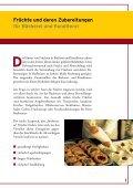 Früchte und deren Zubereitung für Bäckerei und Konditorei ... - Seite 3