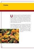 Früchte und deren Zubereitung für Bäckerei und Konditorei ... - Seite 4