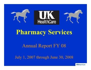 Annual Report FY08