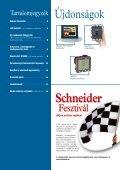 Schneider M a g a z in - Page 2