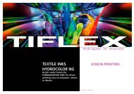 Download our product file (PDF, 379 Ko) - Tiflex