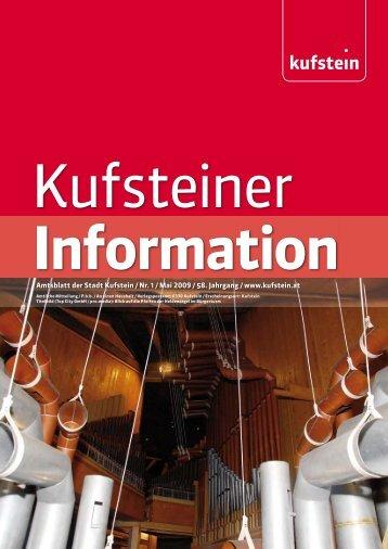 nicht barrierefrei (6,67 - Kufstein