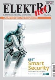 Automatizálás - Elektro Net