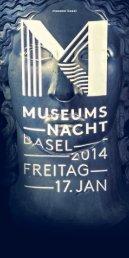 PDF 4567 KB - Basler Museumsnacht