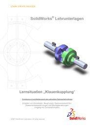 Klauenkupplung - The SolidWorks Blog