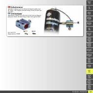 Diverse kabel dele - Masi-Import