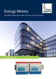 Energy Meters - Mbs-ag.com