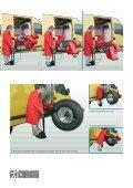 HD600 tilt - Corghi SpA - Page 5