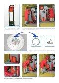 HD600 tilt - Corghi SpA - Page 6