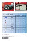 HD600 tilt - Corghi SpA - Page 7