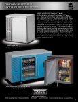 Modular Bar Structure brochure - Lenox-Martell Inc - Page 3