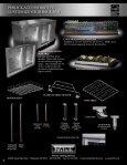 Modular Bar Structure brochure - Lenox-Martell Inc - Page 6