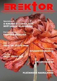 2005 april.pdf - Društvo študentov medicine Slovenije