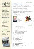 Rett Nyt 2 2011 - Landsforeningen Rett Syndrom - Page 2