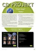 Rett Nyt 2 2011 - Landsforeningen Rett Syndrom - Page 5