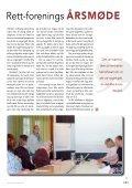 Rett Nyt 2 2011 - Landsforeningen Rett Syndrom - Page 7