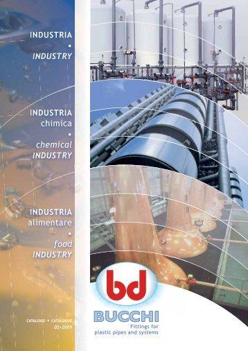 industria - Bucchi