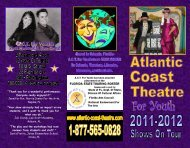 Atlantic Coast Theatre Brochure 11-12 for online PDF