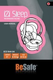BeSafe iZi Sleep-GB.pdf - hts.no