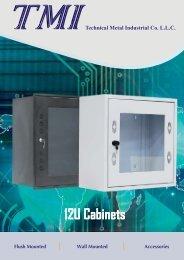Metal Cabinets Brochure - AEC Online