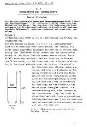 Jber. Biol. Stat. Lunz 5 (1980): 19 - 42 UNTERSUCHUNG DER ...