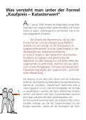 Kaufpreis-Katasterwert - Consiglio Nazionale del Notariato - Seite 4