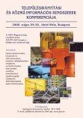 NAGYÍTÁS (megnyitás új ablakban) - Térinformatika - online - Page 2