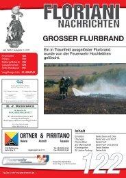 ORTNER & PIRRITANO - Freiwillige FEUERWEHR | Hochleithen